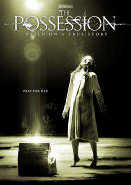 The Possession, Movie on DVD, Horror
