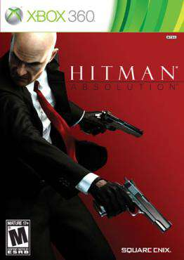 Hitman Absolution X360
