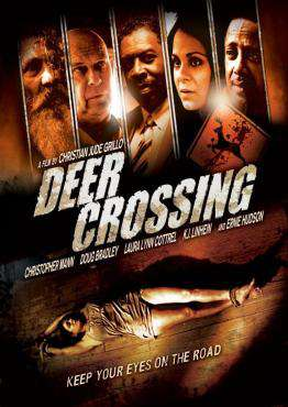 Deer Crossing, Movie on DVD, Action
