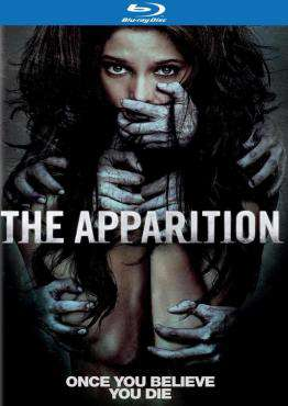 The Apparition (Blu-ray)