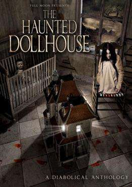 The Haunted Dollhouse, Movie on DVD, Horror
