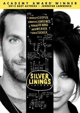 Silver Linings Playbook, Movie on DVD, Comedy Movies, ,  on DVD