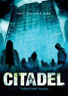 Citadel, Movie on DVD, Horror