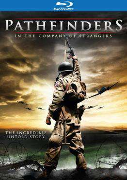 Pathfinders: In the Company of Strangers (Blu-ray)