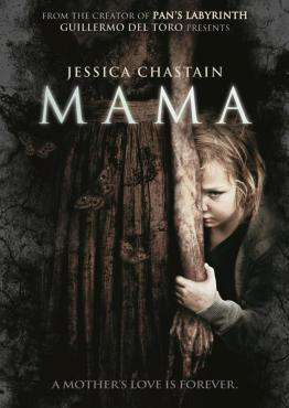 Mama, Movie on DVD, Horror Movies, ,  on DVD