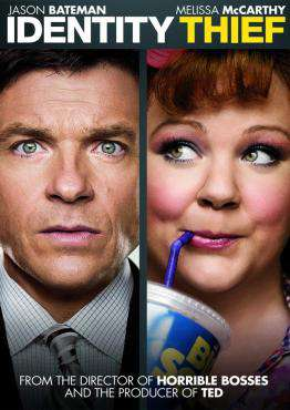 Identity Thief, Movie on Blu-Ray, Comedy Movies, ,  on Blu-Ray