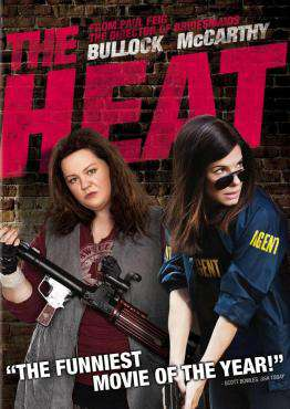 The Heat, Movie on DVD, Comedy Movies, ,  on DVD