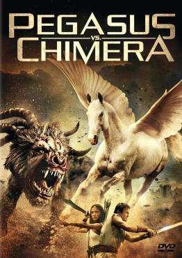 Pegasus Vs. Chimera affiche