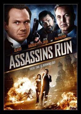 Assassins Run affiche