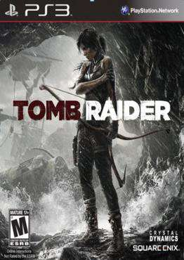 Tomb Raider PS3