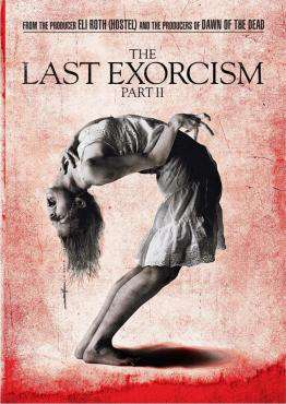The Last Exorcism Part II, Movie on DVD, Horror Movies, ,  on DVD