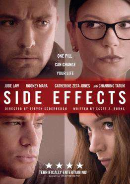 Side Effects, Movie on DVD, Drama Movies, Suspense Movies, ,  on DVD