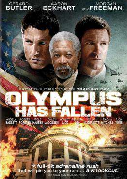 Olympus Has Fallen, Movie on DVD, Action Movies, Suspense Movies, ,  on DVD