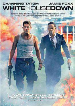 White House Down, Movie on DVD, Action