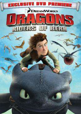Dragons: Riders of the Berk, Movie on DVD, Family Movies, new movies, new movies on DVD