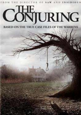 The Conjuring, Movie on Blu-Ray, Horror Movies, Suspense Movies, new movies, new movies on Blu-Ray