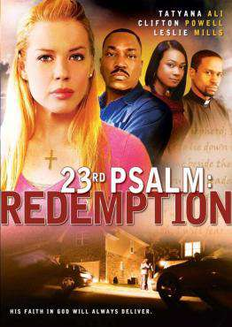 23rd Psalm: Redemption, Movie on DVD, Drama