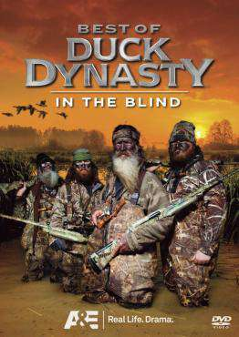 The Best of Duck Dynasty, Movie on DVD, Comedy