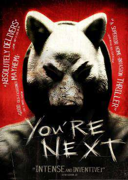 You're Next, Movie on DVD, Horror Movies, ,  on DVD