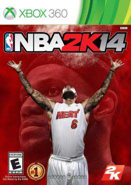 NBA 2K14, Game on XBOX360, Sports Games, ,  on XBOX360