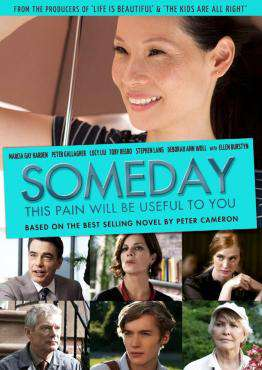 Someday This Pain Will Be Useful To You, Movie on DVD, Drama