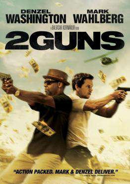 2 Guns, Movie on DVD, Action Movies, ,  on DVD