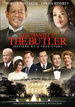 Lee Daniels' The Butler, Movie on DVD, Drama Movies, ,  on DVD