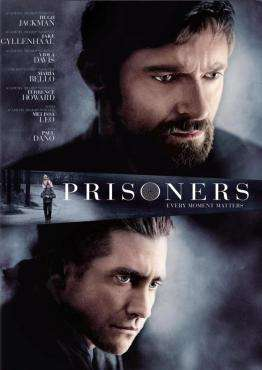 Prisoners, Movie on DVD, Action Movies, Suspense Movies, ,  on DVD