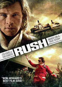 Rush, Movie on DVD, Action Movies, ,  on DVD