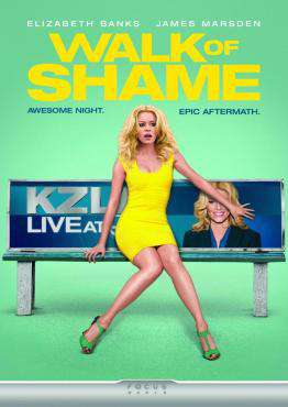Walk of Shame, Movie on DVD, Comedy Movies, ,  on DVD
