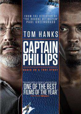 Captain Phillips, Movie on DVD, Action Movies, Suspense Movies, ,  on DVD