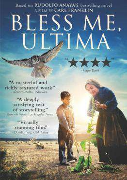Bless Me, Ultima, Movie on DVD, Drama
