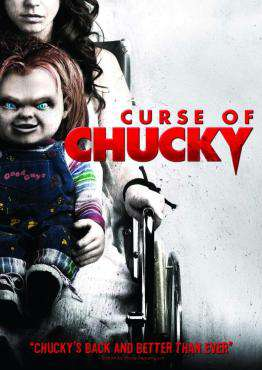 Curse of Chucky, Movie on DVD, Horror Movies, new movies, new movies on DVD