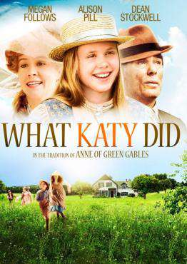 What Katy Did, Movie on DVD, Drama