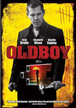 Oldboy (2013), Movie on DVD, Drama Movies, Suspense Movies, ,  on DVD
