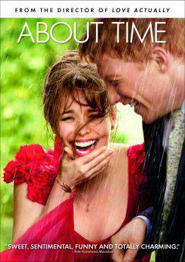 About Time, Movie on DVD, Drama Movies, Romance Movies, ,  on DVD