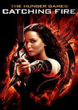 The Hunger Games: Catching Fire, Movie on DVD, Action Movies, ,  on DVD