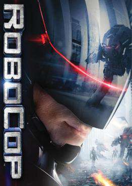 Robocop (2014), Movie on Blu-Ray, Action Movies, Adventure Movies, Sci-Fi & Fantasy Movies, ,  on Blu-Ray