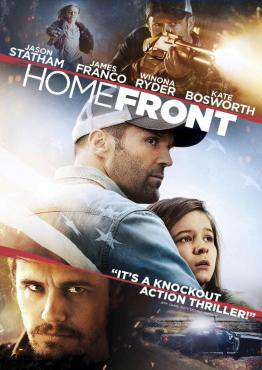 Homefront, Movie on Blu-Ray, Action Movies, Suspense Movies, ,  on Blu-Ray