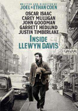 Inside Llewyn Davis, Movie on DVD, Drama Movies, ,  on DVD