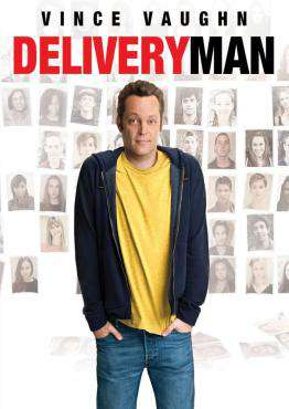 Delivery Man, Movie on Blu-Ray, Comedy Movies, ,  on Blu-Ray