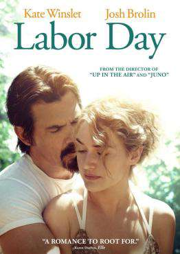 Labor Day, Movie on Blu-Ray, Drama Movies, ,  on Blu-Ray
