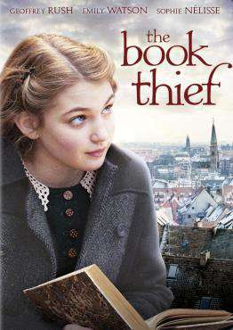 The Book Thief, Movie on DVD, Drama Movies, ,  on DVD