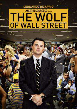 The Wolf of Wall Street, Movie on Blu-Ray, Comedy Movies, ,  on Blu-Ray