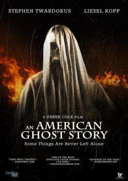 An American Ghost Story, Movie on DVD, Horror Movies, ,  on DVD
