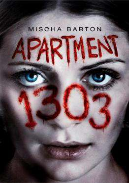 Apartment 1303, Movie on DVD, Horror Movies, Suspense Movies, ,  on DVD