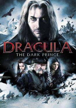 Dracula: The Dark Prince, Movie on DVD, Action Movies, Adventure Movies, ,  on DVD
