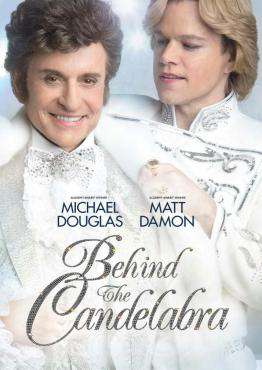 Behind The Candelabra, Movie on DVD, Drama Movies, ,  on DVD