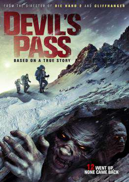 Devil's Pass, Movie on DVD, Drama