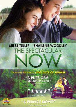 The Spectacular Now, Movie on DVD, Drama Movies, Romance Movies, ,  on DVD